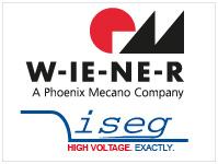 W-IE-NE-R & ISEG